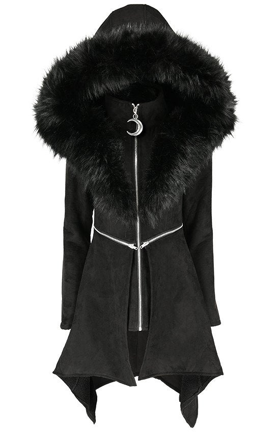 Mysterium Coat by Restyle