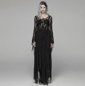 Symphony Dress by Punk Rave
