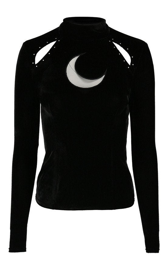 Over The Moon Blouse by Restyle