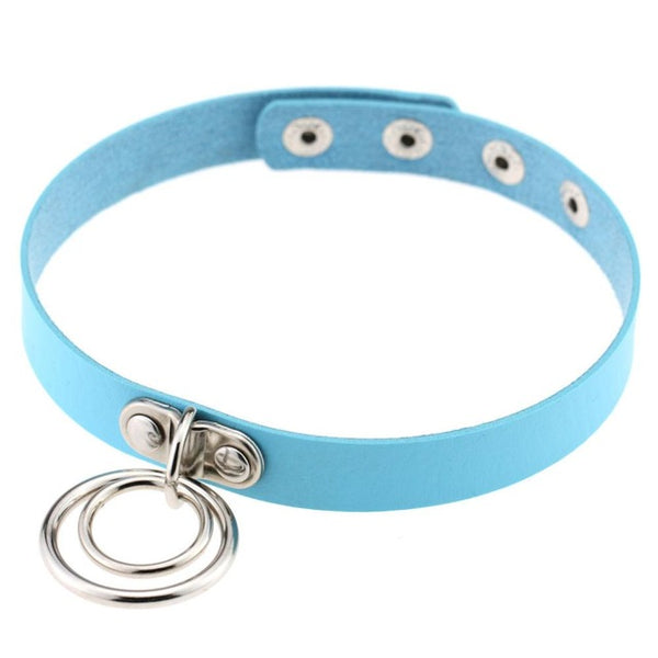 Double O-Ring Choker