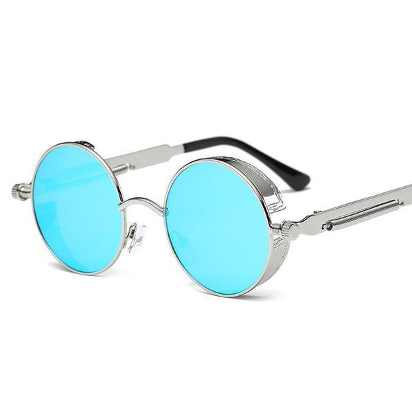Ozzy Oversized Round Sunglasses