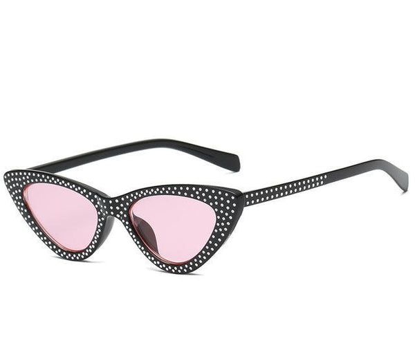 Glam Goth Sunglasses