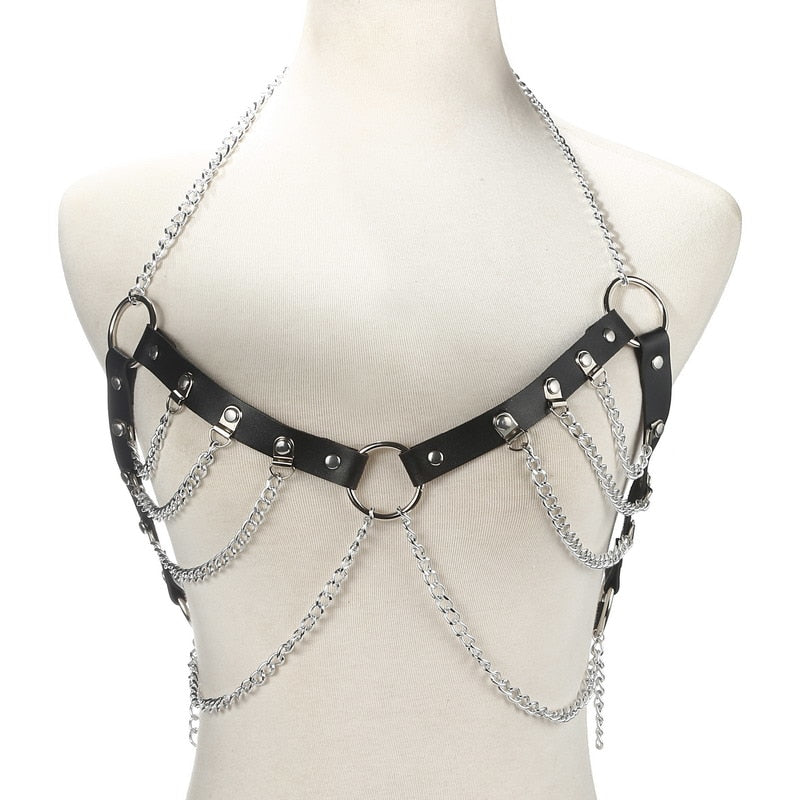 Twilight Chain Harness