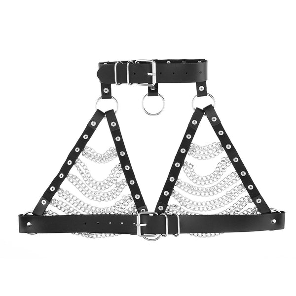 Creature of the Night Harness