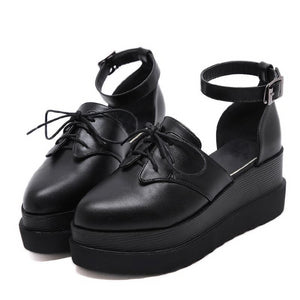 Lydia Pointed Shoes