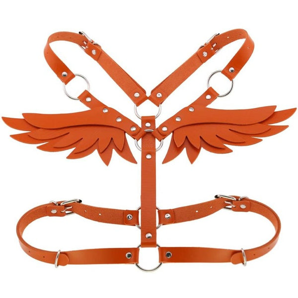 Lost Soul Wings Harness