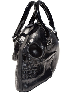 Skull Collection Bag by Kreepsville 666