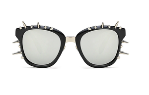 Rebel Spike Sunglasses