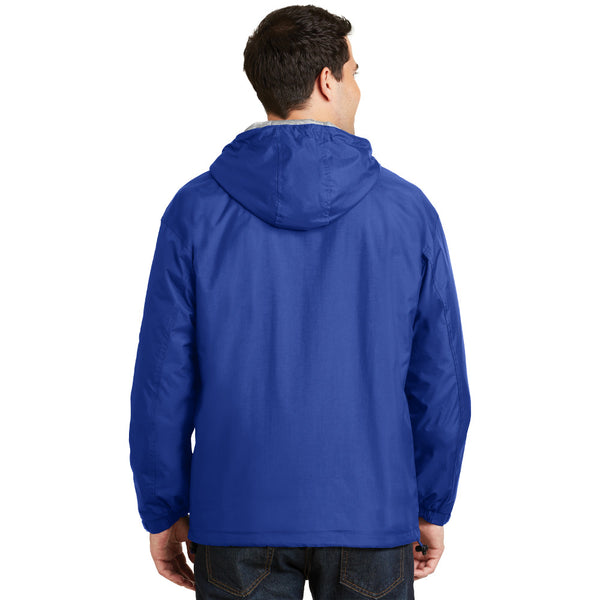 Adult Unisex Team Jacket