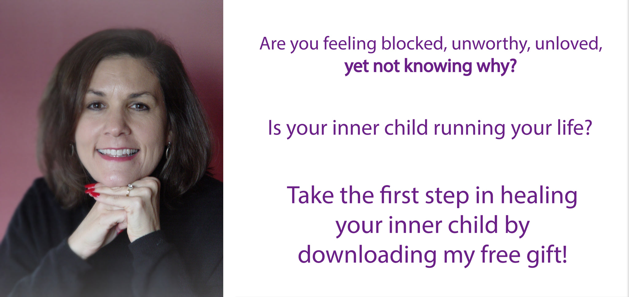 What is inner child? Find out here.