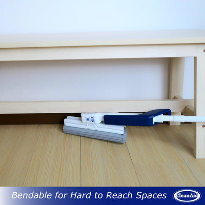 CleanAid OneTouch MAGIC - Mop for Floor Cleaning (US only)
