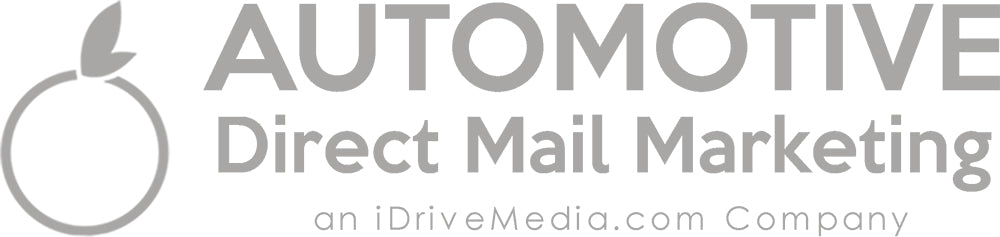Automotive Direct Mail Marketing