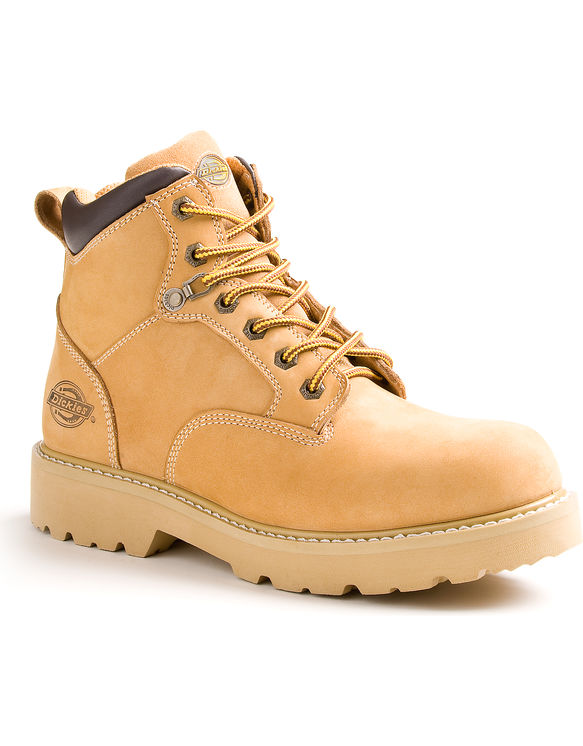 Dickies Steel-Toe Safety Boots available at Cromwell Pearlridge Boutique.  We are an authorized Safety Shoe Vendor with the State of Hawaii.  We are located in Pearlridge Shopping Center on Oahu Honolulu, Hawaii.  Work Shoe Hawaii | Red Wing Shoes