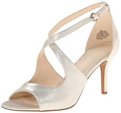 Nine West Gessabel Women's Dress Sandals