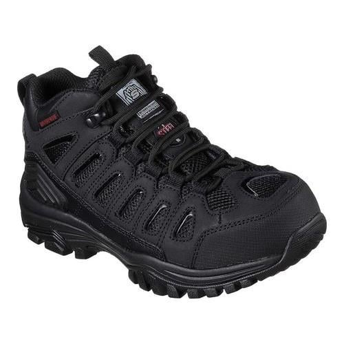 Shechers Bellshill Steel-Toe Safety Shoe