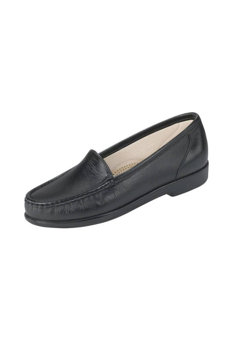 SAS Simplify Slip-On Moccasin Loafer Sandals | San Antonio Shoemakers
