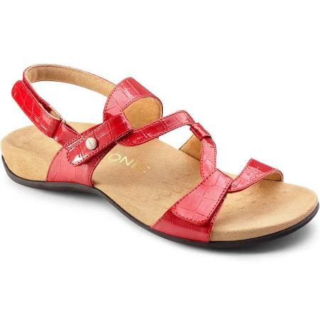 Vionic Women's Rest Paros Backstrap Sandal with Arch Support