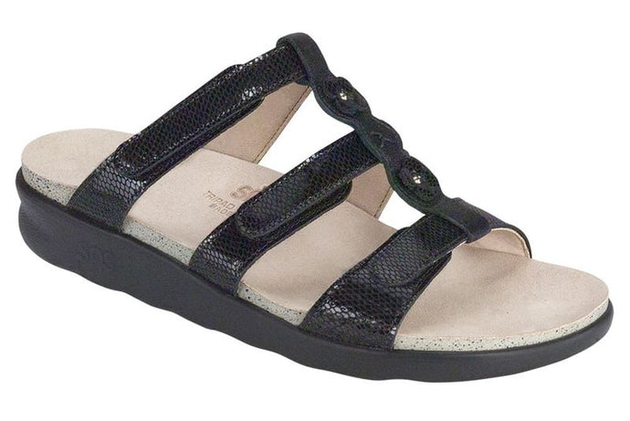 SAS Naples Women's Sandals | Cromwell SAS Shoe Store in Aiea, Honolulu, Hawaii, Oahu.  We carry all styles of San Antonio Shoemakers Sandals.