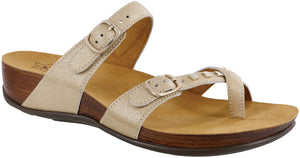 SAS San Antonio Shoemakers Jett Sandals