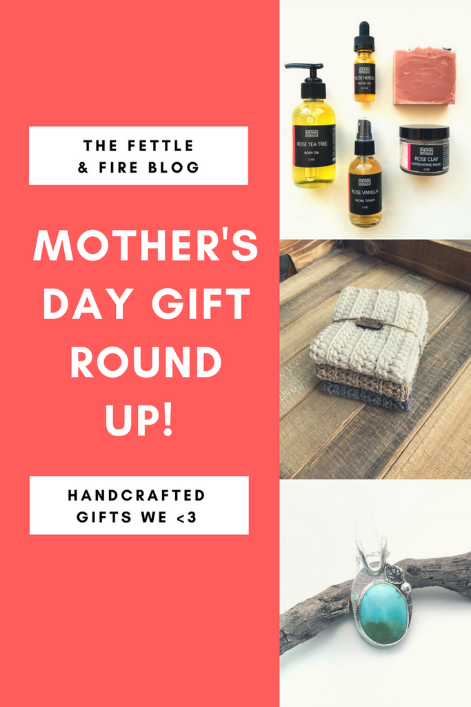 Mother's Day Gifts We Love!