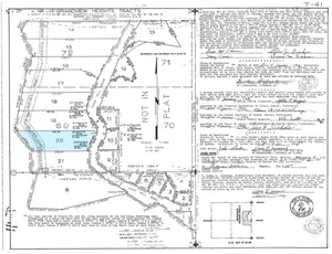 1.55 Acres | Yakima County | Washington | $35,000 | Secure Today...