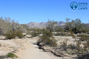 UNDER CONTRACT | 157.5 Acres | Riverside County | California | $118,125 | Secure Today...