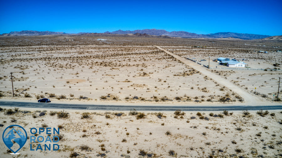 2.15 Acres | San Bernardino County | Twentynine Palms | California | $6,500 | Secure Today...