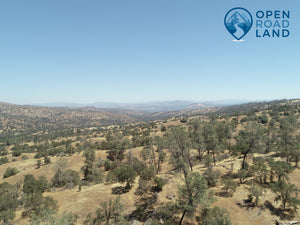 4.92 Acres | Madera County | Coarsegold | California | $39,000 | Secure Today...