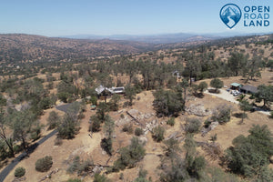 1.76 Acres | Madera County | Coarsegold | California | $14,000 | Secure Today...