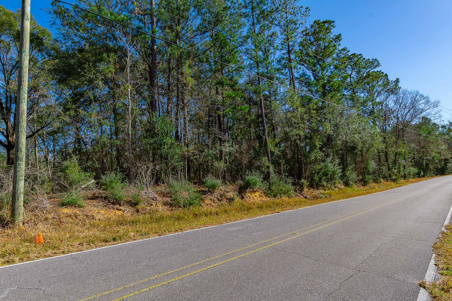 SOLD | 5 ACRES | JACKSON COUNTY | VANCLEAVE | MISSISSIPPI | $35,000 | SECURE TODAY...