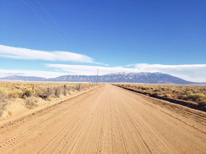 40 Acres | Alamosa County | Colorado | Cash: $12,499 | Secure today for...