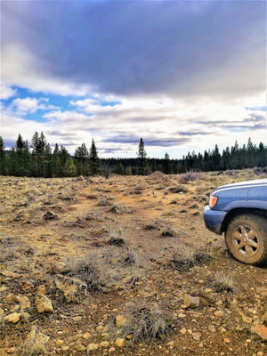SOLD | 19.72 Acres | Klamath County | Oregon | $14,499 | Secure Today...