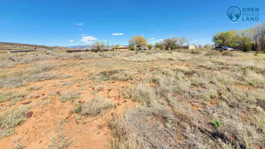 6 LOTS | GRANTS | CIBOLA COUNTY | NEW MEXICO | $5,500 EACH | CASH DISCOUNT PRICE: $28,000 TOTAL | SECURE TODAY...