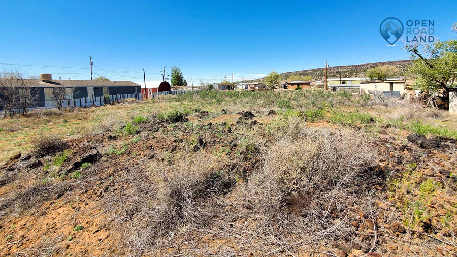 0.61 Acres | 2 Lots | Cibola County | New Mexico | $10,000 | Secure Today...