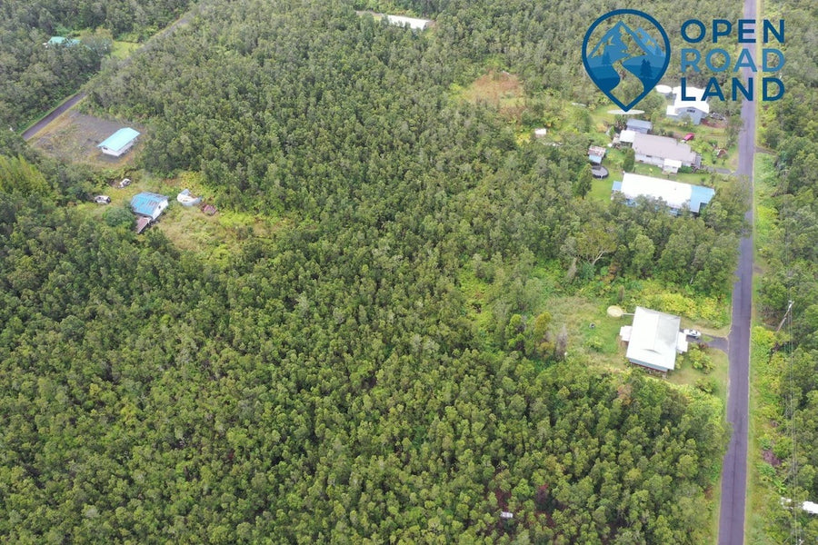 0.49 Acres | Hawaii County | Volcano | Hawaii | $15,000 | Secure Today...