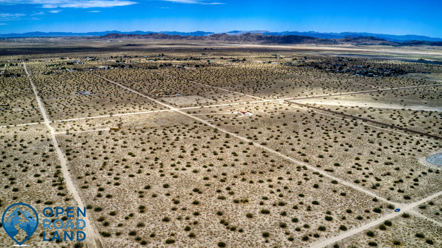 2.30 Acres | San Bernardino County | Joshua Tree | California | $15,000 | Secure Today...