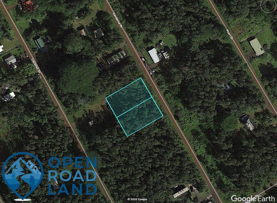 PENDING - 0.28 Acres | Hawaii County County | Hawaii | $11,000 | Secure Today...