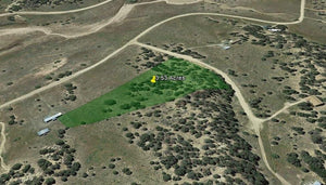 3.53 Acres | Huerfano County | Colorado | $6,499 | Secure Today....