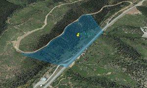 SOLD | 35.18 Acres | Huerfano County | Colorado | $65,000 | Secure Today....