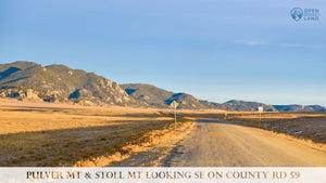 39.5 Acres | Park County | Colorado | $35,000 | Secure Today...