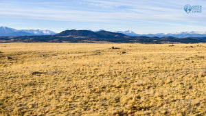 35.05 Acres | Park County | Colorado | $37,500 | Secure Today...