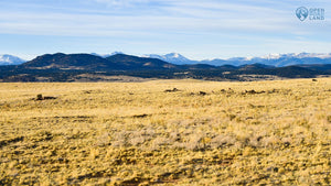 35.05 Acres | Park County | Colorado | $32,500 | Secure Today...