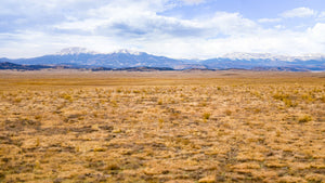 40 Acres | Park County | Colorado | $27,500 | Secure Today...