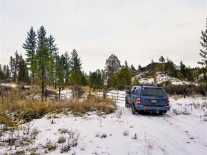 80 Acres | Klamath County | Oregon | $39,999 | Secure Today...