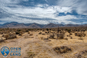 10.00 Acres | San Bernardino County | California | $19,000 | Secure Today...