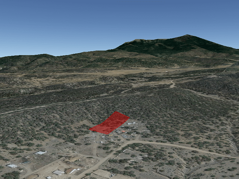 0.86 Acres | Las Animas County | Colorado | $3,499 | Secure Today....