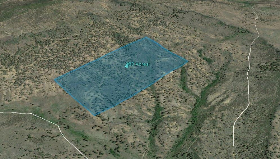 80 Acres | Klamath County | Oregon | $59,999 | Secure Today...