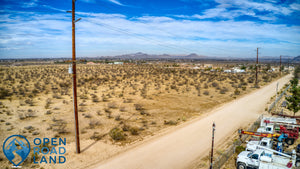 4.79 Acres | San Bernardino County | California | $35000 | Secure Today...
