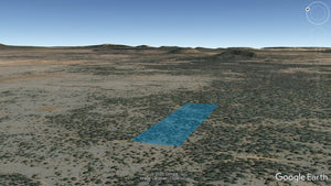 10 Acres | Lot 25 Tierra Verde Ranchettes | Cibola County | New Mexico | $11,999 | Secure Today...
