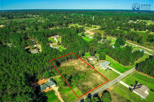 SOLD | 1.42 ACRES | PIKE COUNTY | MISSISSIPPI | $7,999 | SECURE TODAY....